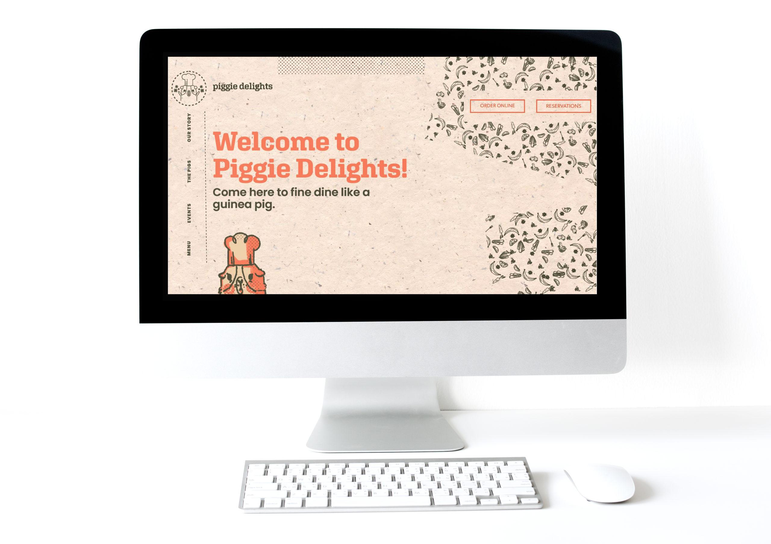 Piggie Delights