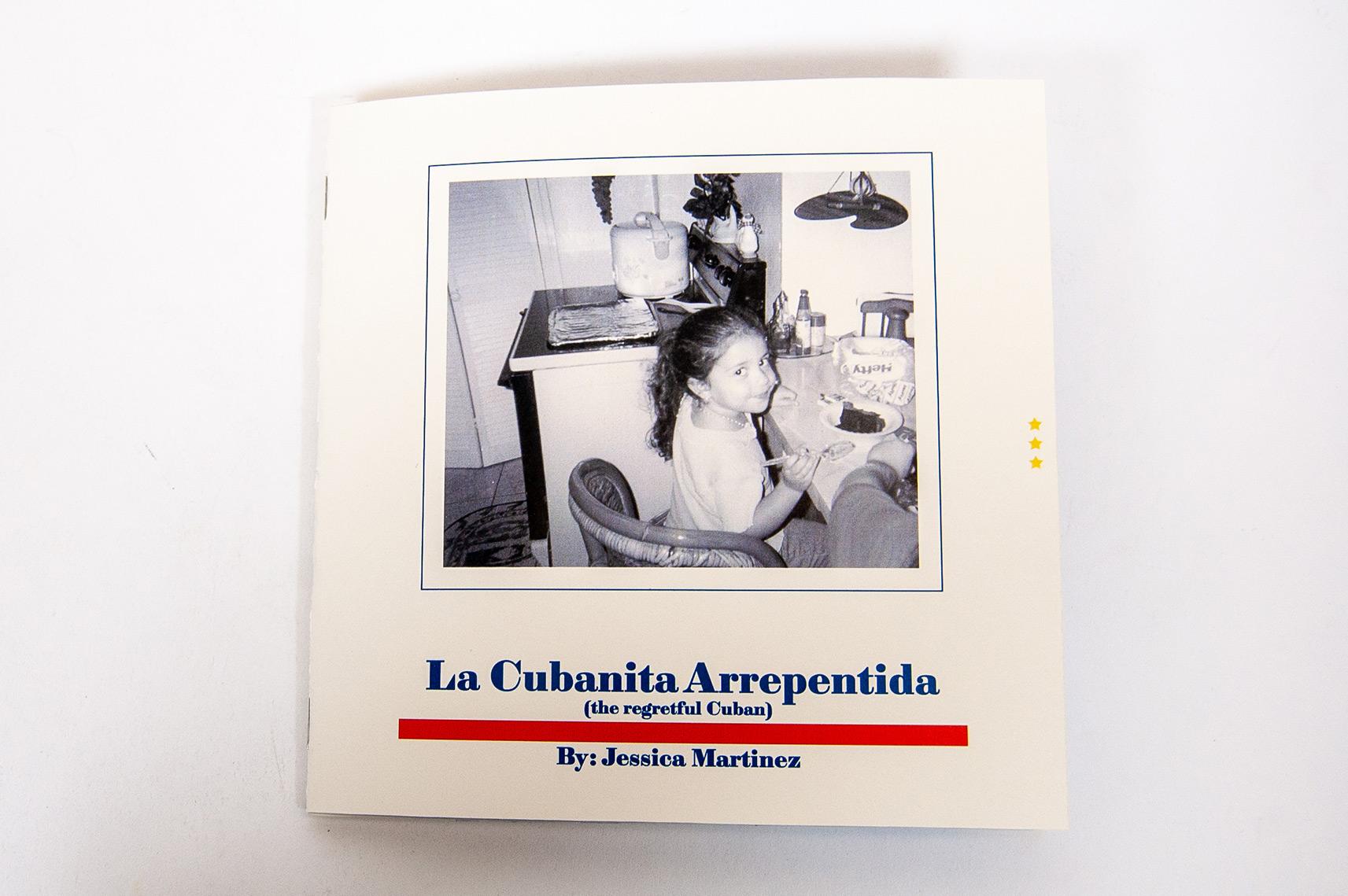 La Cubanita Arrepentida